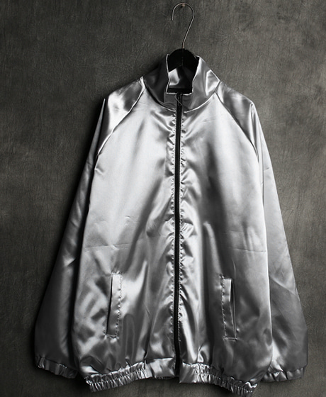 JK-9305RETRO ZIP_UP JACKET레트로 집업 자켓Color : 2 colorMaterial : nylon