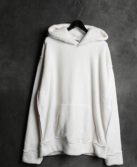 T-14091OUTSIDER PATTERN HOODIE TEE아웃사이더 패턴 후드티Color : 3 colorMaterial : cotton