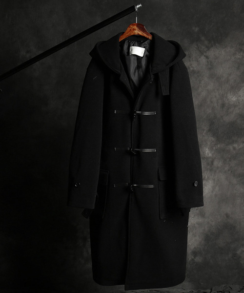 JK-14977double long coat